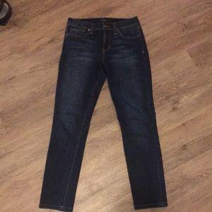 Joe's Jeans skinny Capri